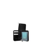 Clafskin Leather Zip PDA Case