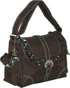 Miss Prissy Buckle Bag