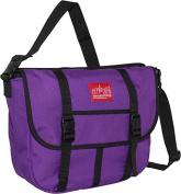 Diaper Messenger Bag