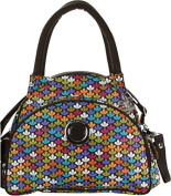 Kalencom Bellisima Sponge Nylon Continental Flair Bag