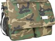 Seattle Diaper Bag