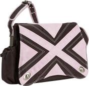 Kalencom Hannah's Messenger Nappy Bag