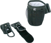 J.L. Childress Stroller Accessory Set - Cup Holder and Hooks