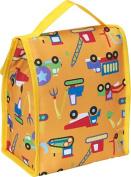 Olive Kids Under Construction Munch 'n Lunch Bag