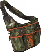 Dragon Camouflage Diaper Bag