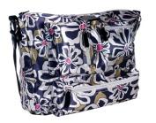 Iris Diaper Bag