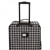 "Rockland 19"" Rolling Carry On With Tote - Kensington"