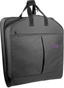 "Texas Christian University 40"" Suit Length Garment Bag"