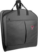 """Texas Tech University 40"""" Suit Length Garment Bag"""