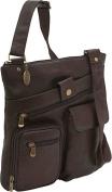 Multi Pocket Cross Bag