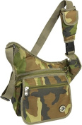 Everest CBB009-CM 11 in. Camo Utility Bag