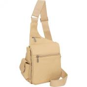 Leather Convenient Travel Bag