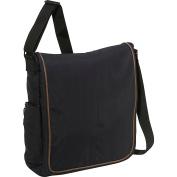 Full Flap Messenger Bag