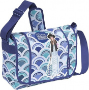 Jordi Labanda Street Style Satchel Messenger Bag LA