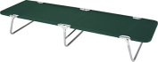 Wenzel 97928 Camp Cot - Green