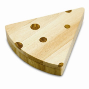 Swiss Cheese Board
