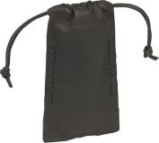 Clava 00888BLK Corkscrew with Leather Pouch - Black