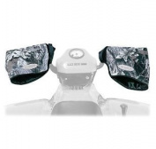 ATV Logic ATVM-MO ATV Hand Protectors (Mitts) Mossy Oak pair