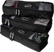 Slim Packing Cubes - 3pc Set