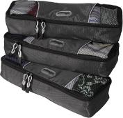 Slim Packing Cubes - 3pc Set