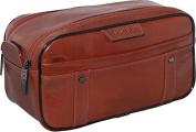 Veneto Soft Sided Multi-Zip Travel Kit