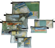 Set of 7 Packing Envelopes