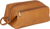 Colombian Leather Toiletry Bag
