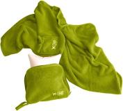 Nap Sac Blanket & Pillow