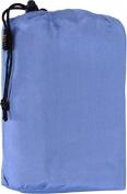 Dreamsacks Sleeping Bag Size Travel Silk Sheets - Side Opening