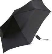 WalkSafe Auto Open & Close Umbrella - Solid Colors