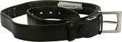Leather Money Belt (One Size Fits All)