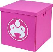 "Sumo Folding Furniture Cube - 14"""