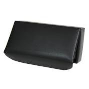 Mini Cufflink Box in Black