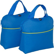 MaxiCOOL 4-Bottle Insulated Tote - Set of 2