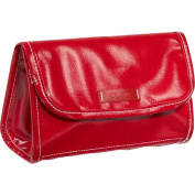 Clava 885010RED Wellie Cosmetic Pouch - Red