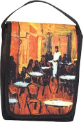 Gallery Lunch Bag