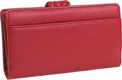 Hailey-Super Wallet (Red)