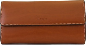 Audrey Checkbook Clutch Wallet