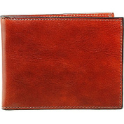 Old Leather 8 Pocket Executive Wallet