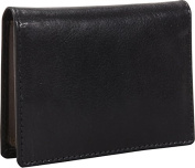 RFID Black Ops Executive Two-Fold Wallet