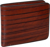 Monserrate Collection Bi-fold Wallet