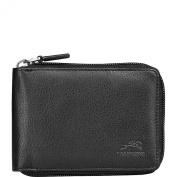 Men?s Zippered Wallet