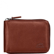 Men?s Zippered Wallet