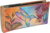 Ladies Clutch Wallet- Flying Jewels