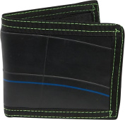 Bike Tube Bi-Fold Wallet
