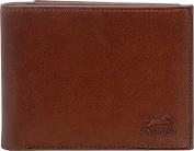 Men?s Trifold Wing Wallet
