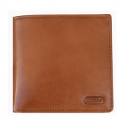 Double Fold Wallet w/Coin Pocket