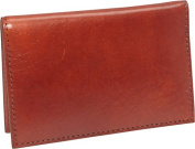 Old Leather Calling Card Case