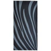 O3 O3MFHA025 O3 Adult Rag Tops Convertible Headwear - Zebra