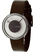 Vue Yves Behar Watch Leather